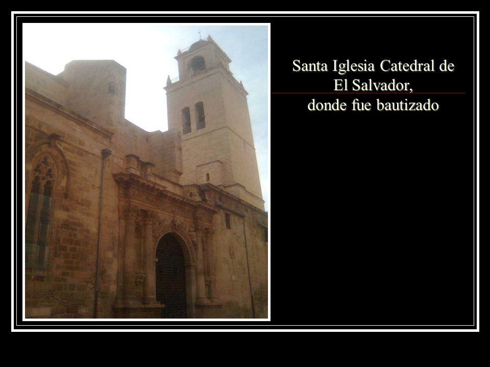 Santa Iglesia Catedral de
