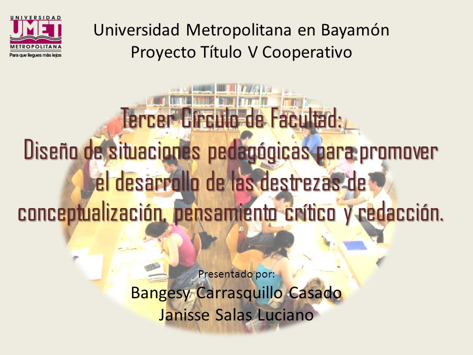 Presentado por: Bangesy Carrasquillo Casado Janisse Salas Luciano