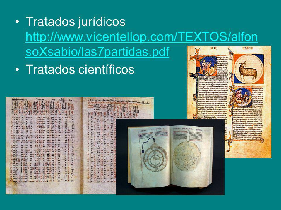 Tratados jurídicos http://www. vicentellop