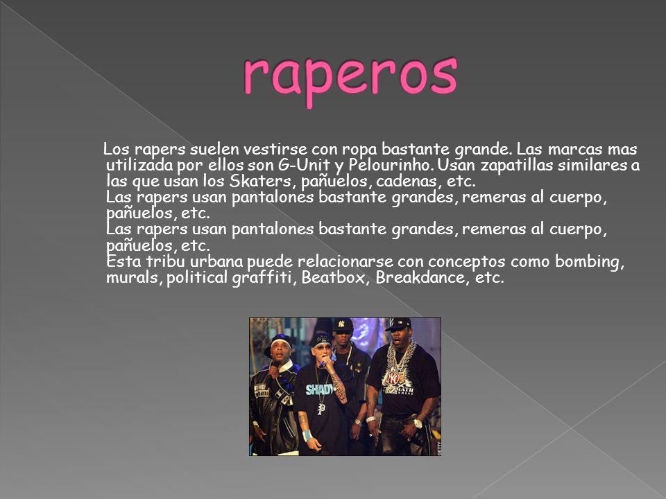 raperos