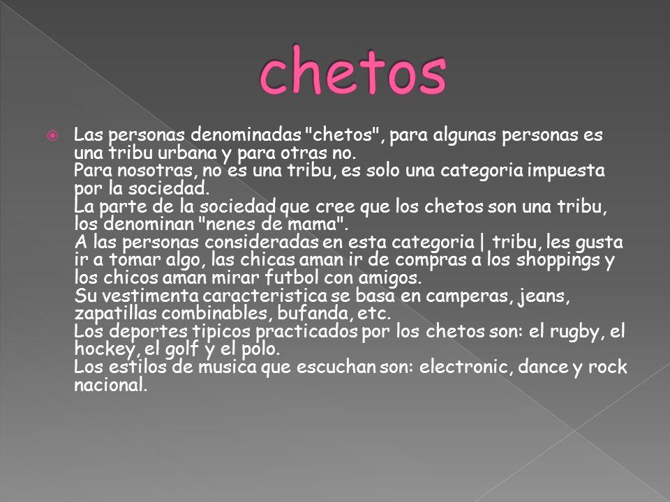 chetos