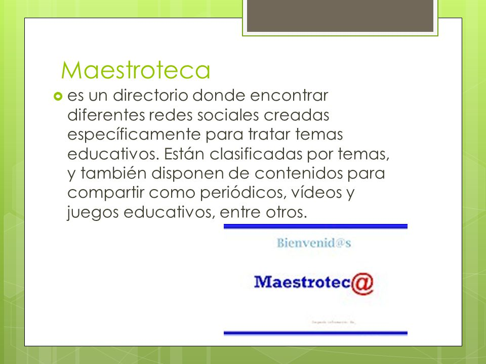 Maestroteca