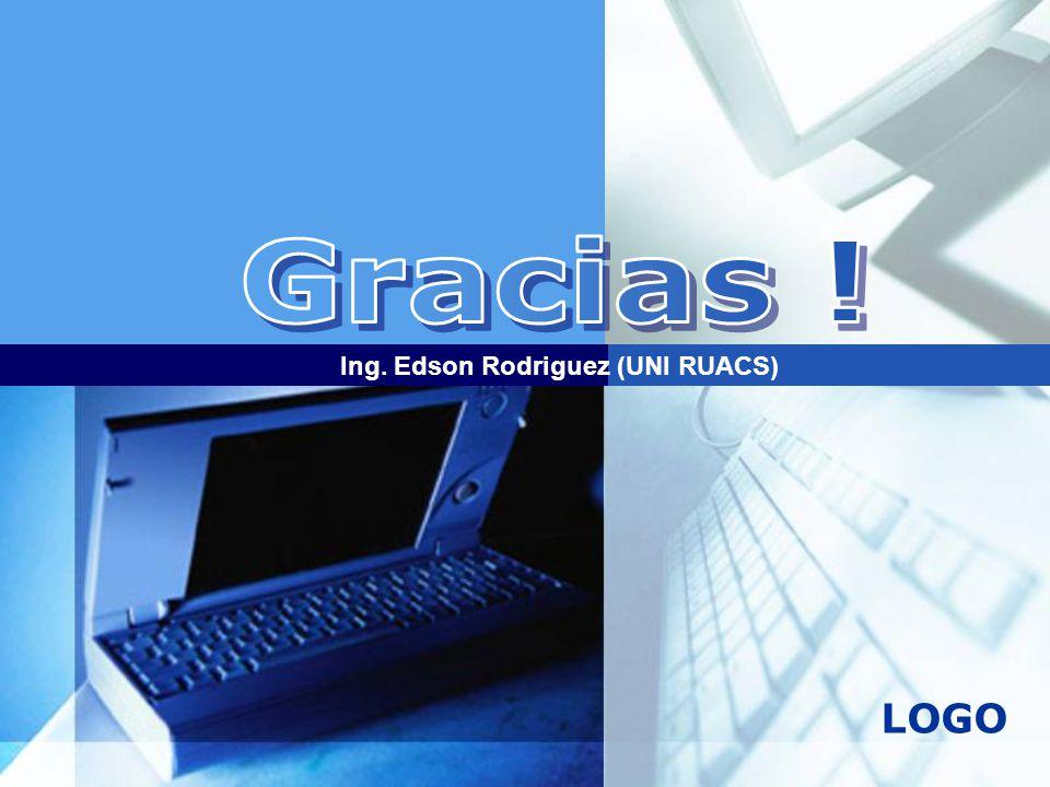 Ing. Edson Rodriguez (UNI RUACS)