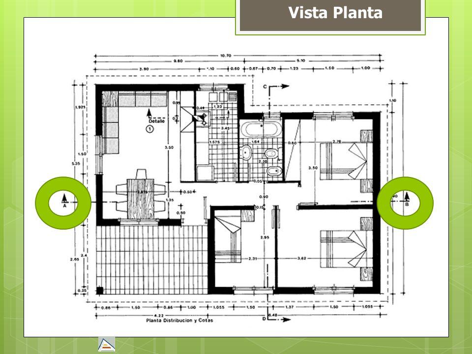 Vista Planta