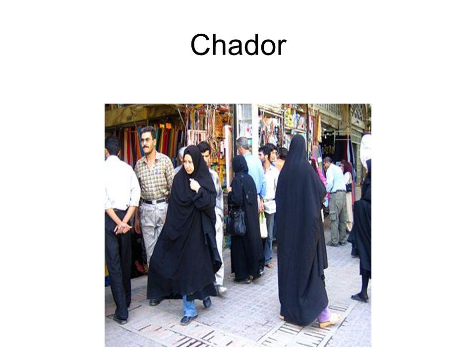 Chador
