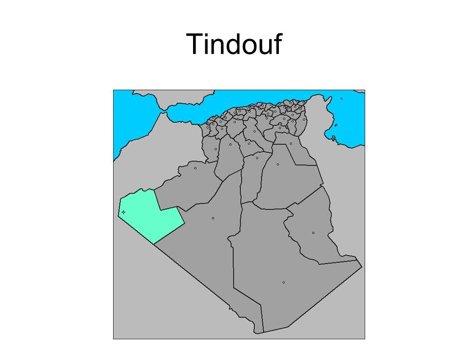 Tindouf