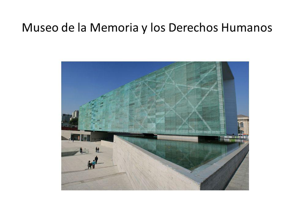 Museo de la Memoria y los Derechos Humanos