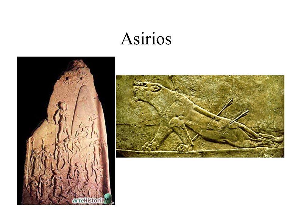 Asirios
