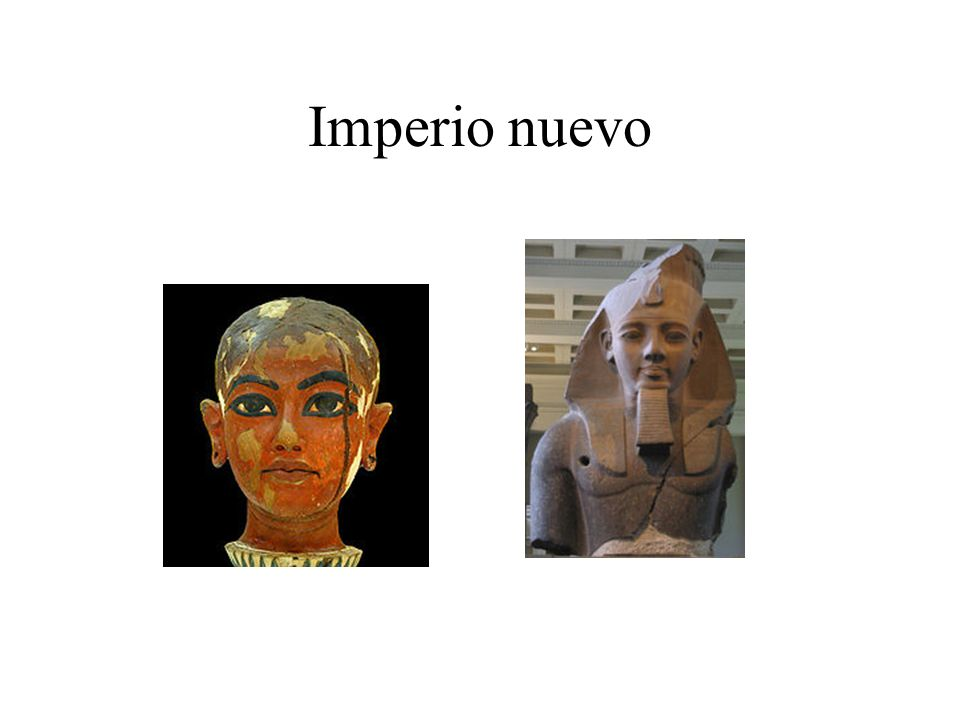 Imperio nuevo