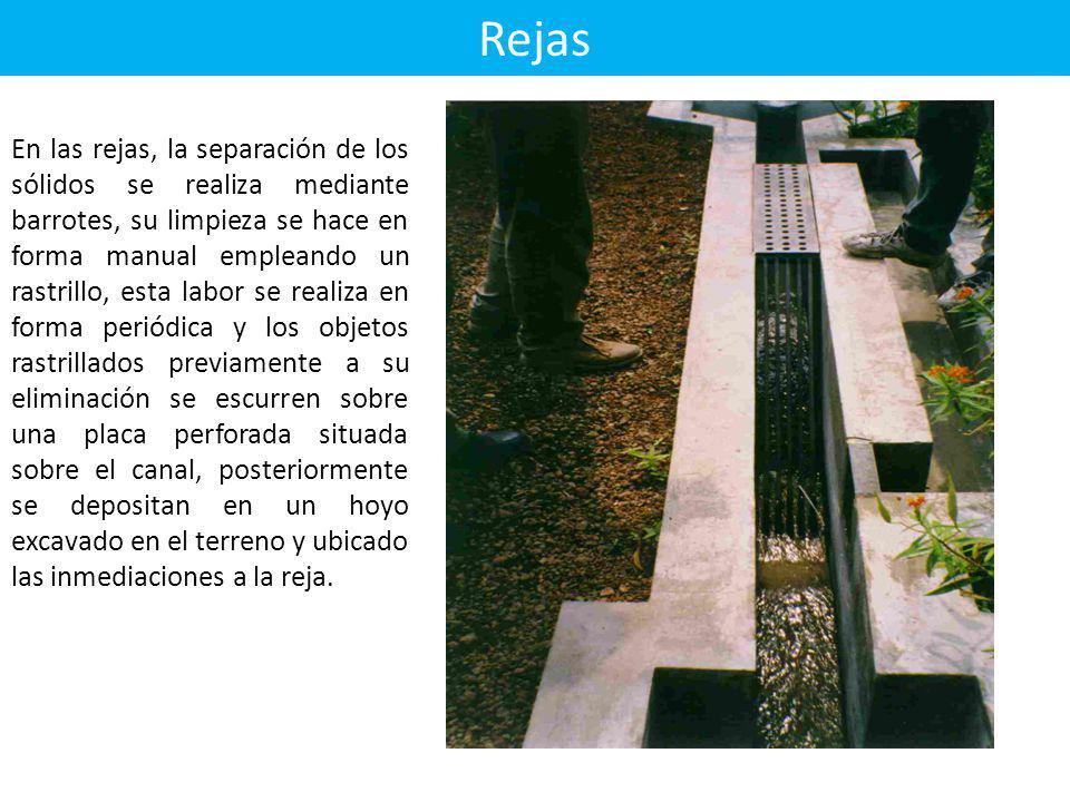 Rejas
