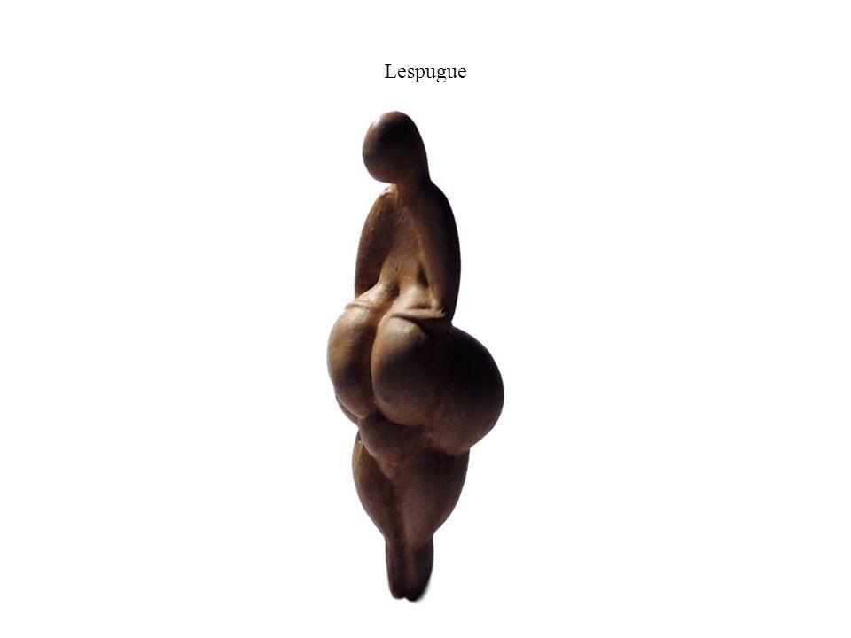 Lespugue