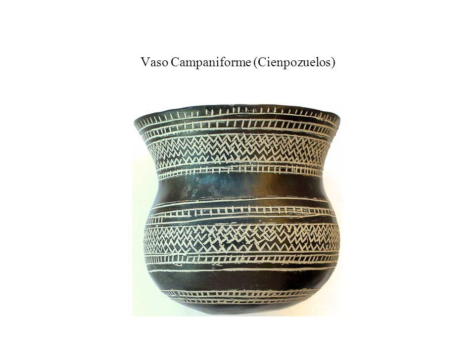 Vaso Campaniforme (Cienpozuelos)