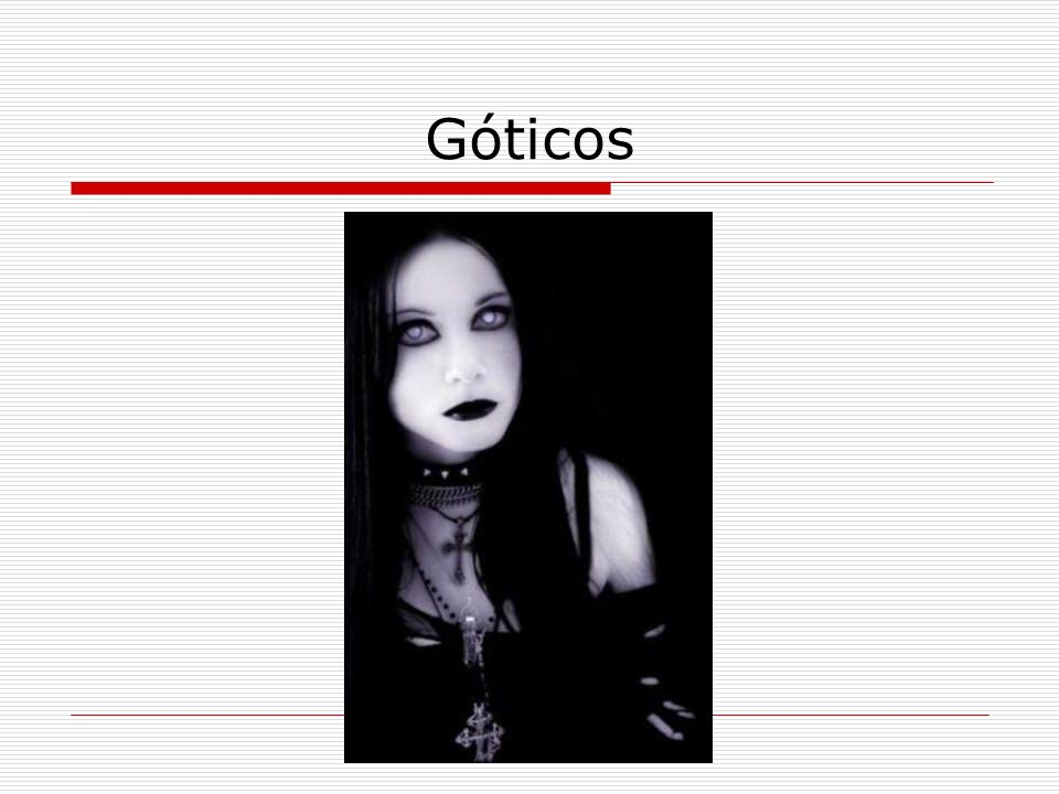 Góticos