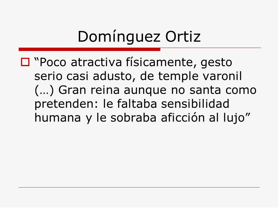Domínguez Ortiz