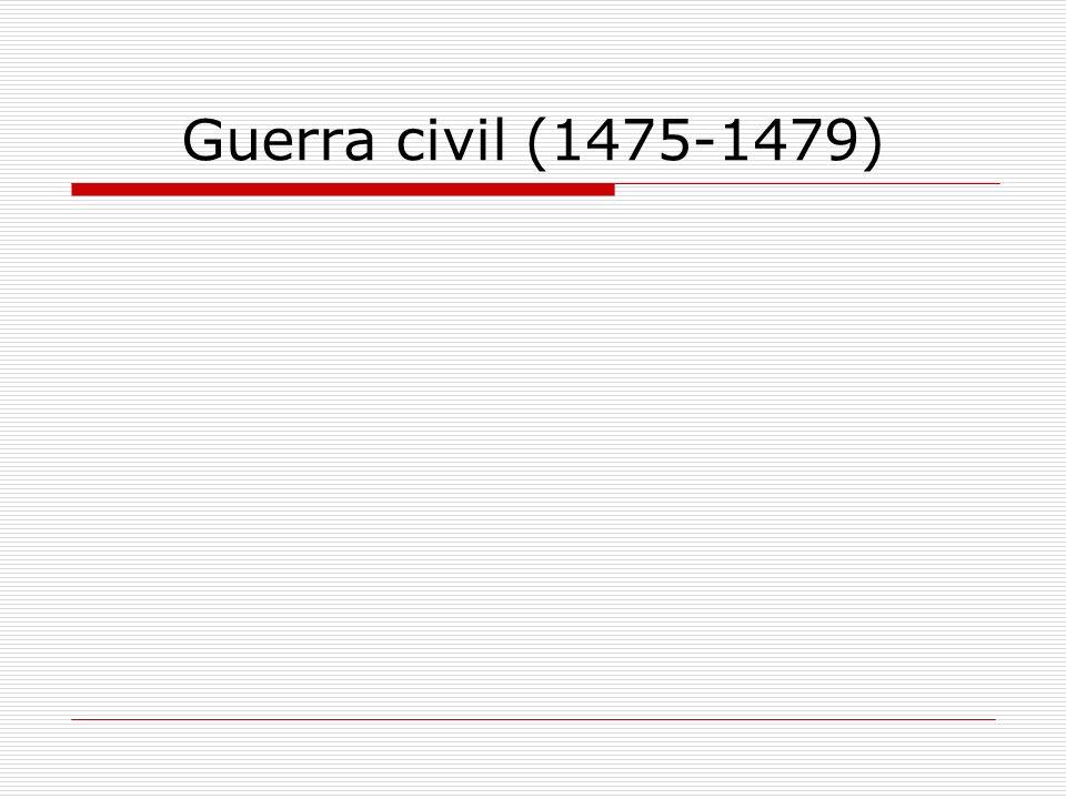 Guerra civil (1475-1479)