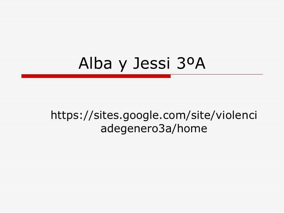https://sites.google.com/site/violenciadegenero3a/home
