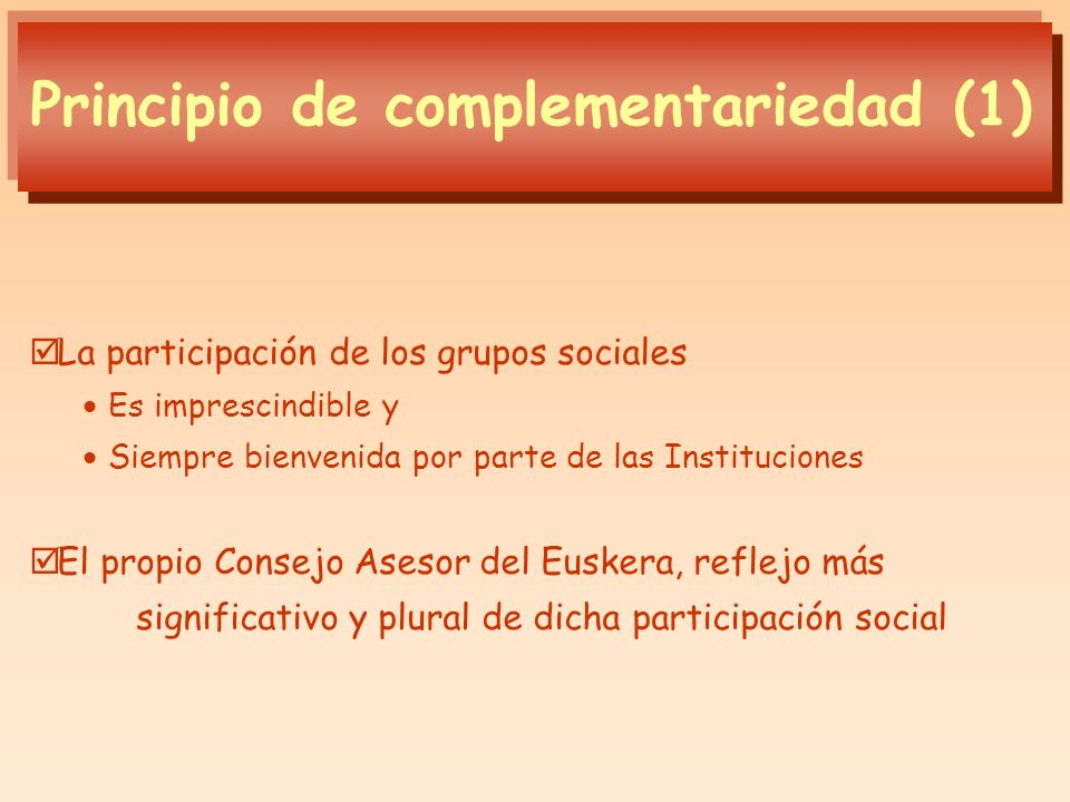 Principio de complementariedad (1)