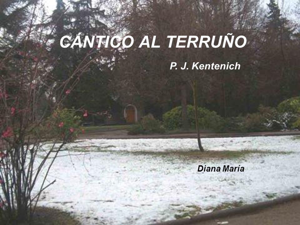 CÁNTICO AL TERRUÑO P. J. Kentenich Diana María