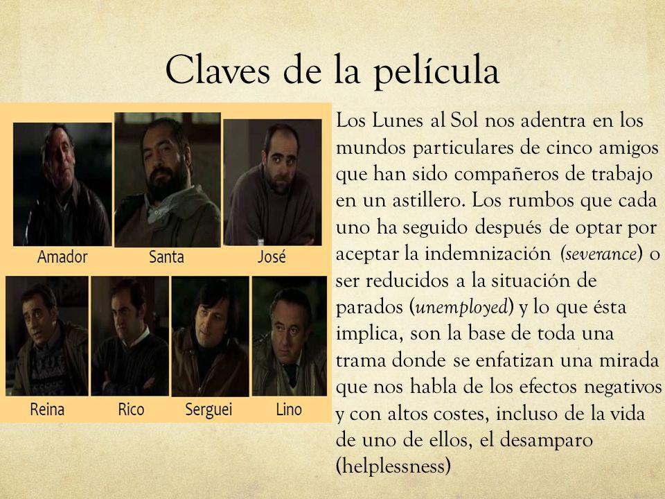 Claves de la película