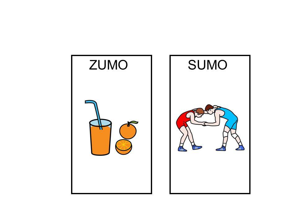 ZUMO SUMO
