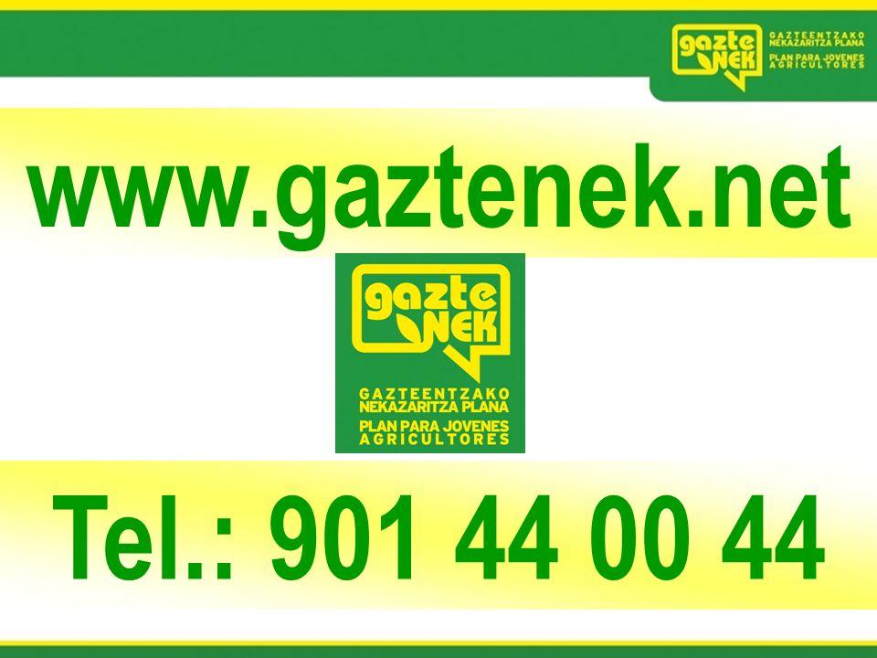 www.gaztenek.net Tel.: 901 44 00 44