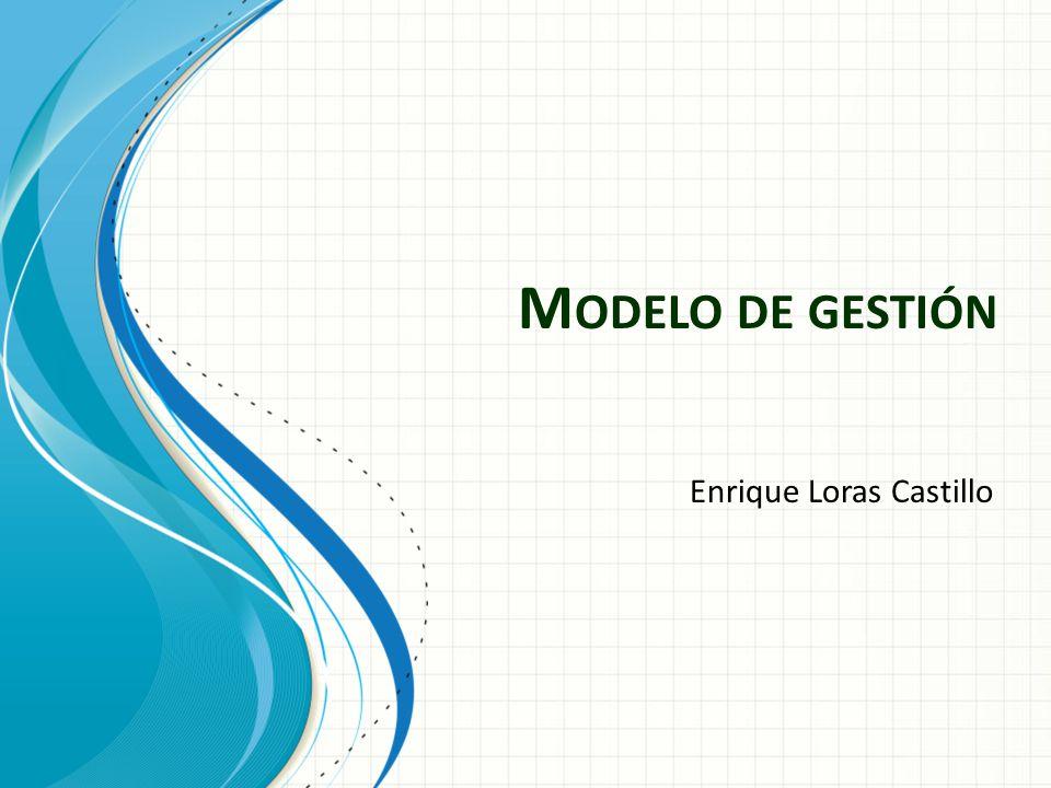 Enrique Loras Castillo