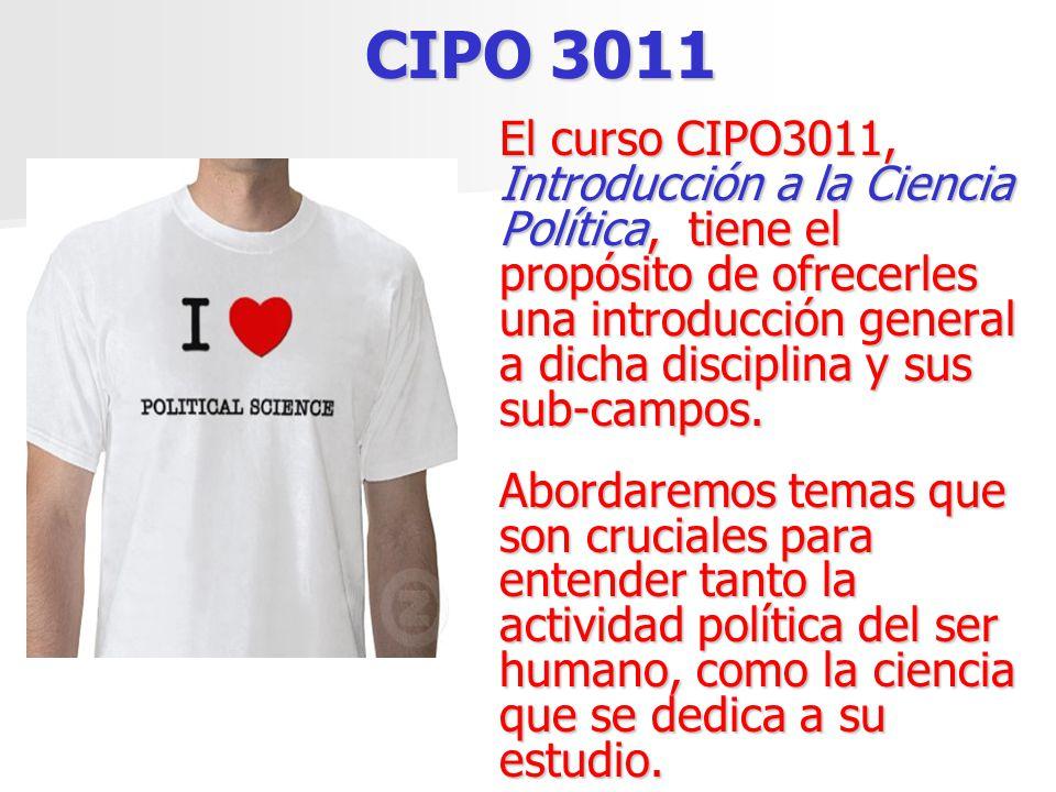 CIPO 3011