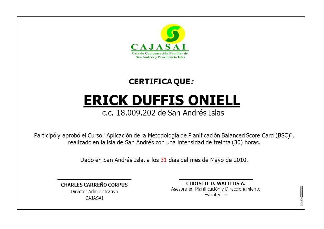 CHARLES CARREÑO CORPUS