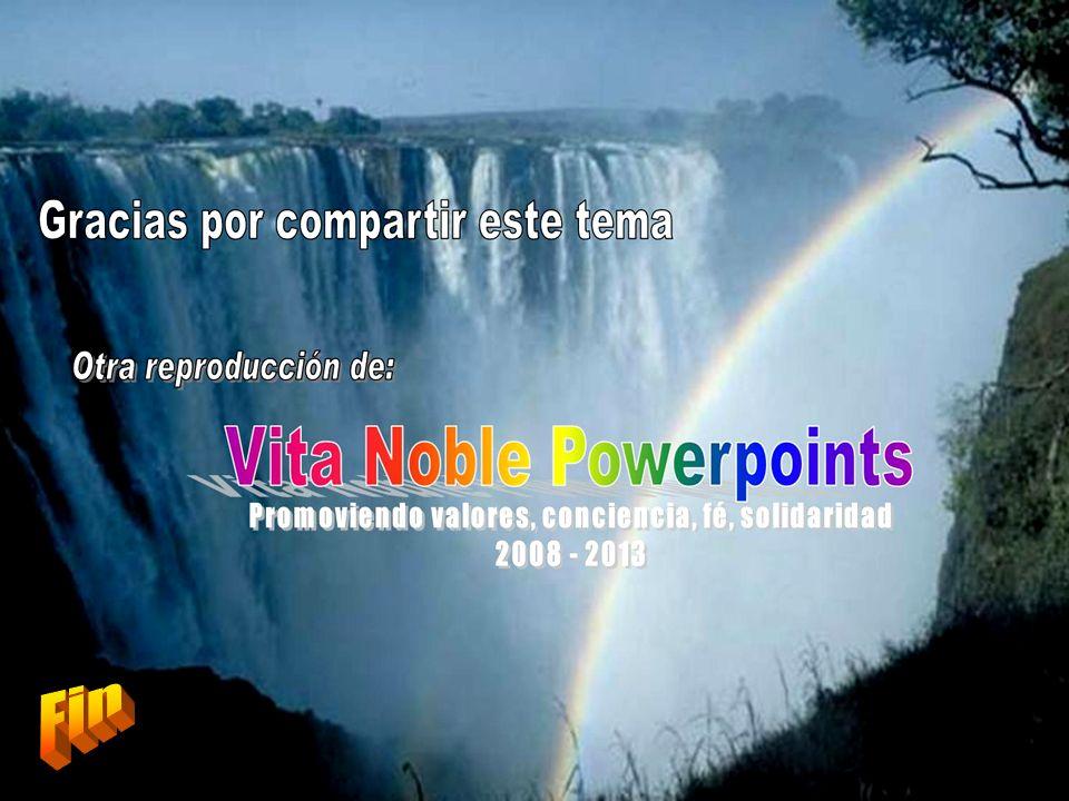 Fin www.vitanoblepowerpoints.net