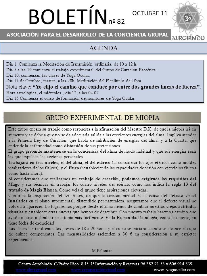ASOCIACIÓN PARA EL DESARROLLO DE LA CONCIENCIA GRUPAL