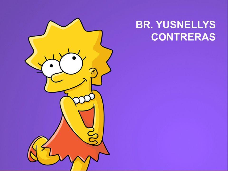 BR. YUSNELLYS CONTRERAS