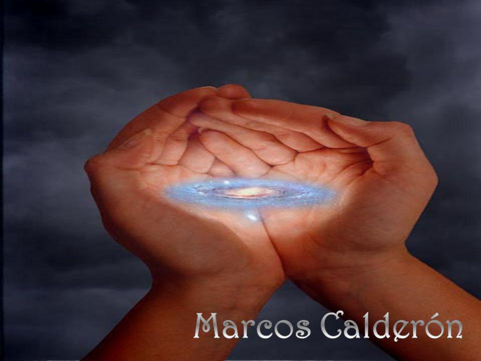 Marcos Calderón