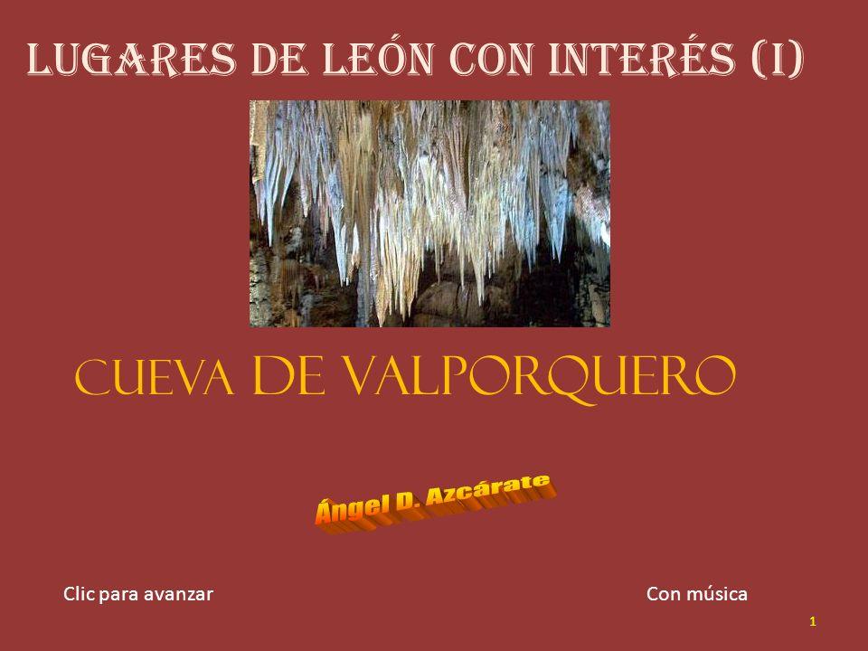 Lugares de León con interés (I)
