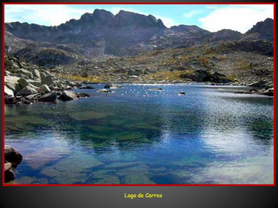 Lago de Carros