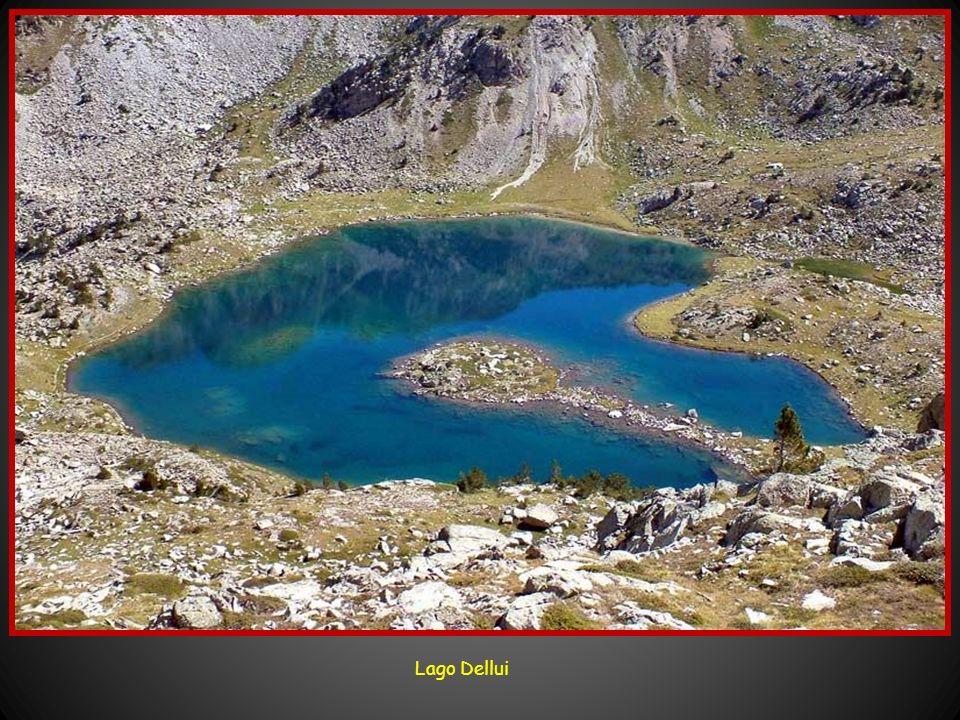 Lago Dellui