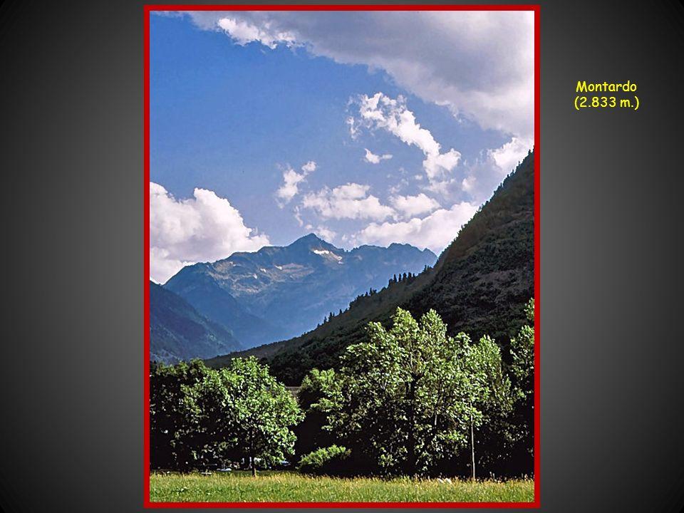 Montardo (2.833 m.)