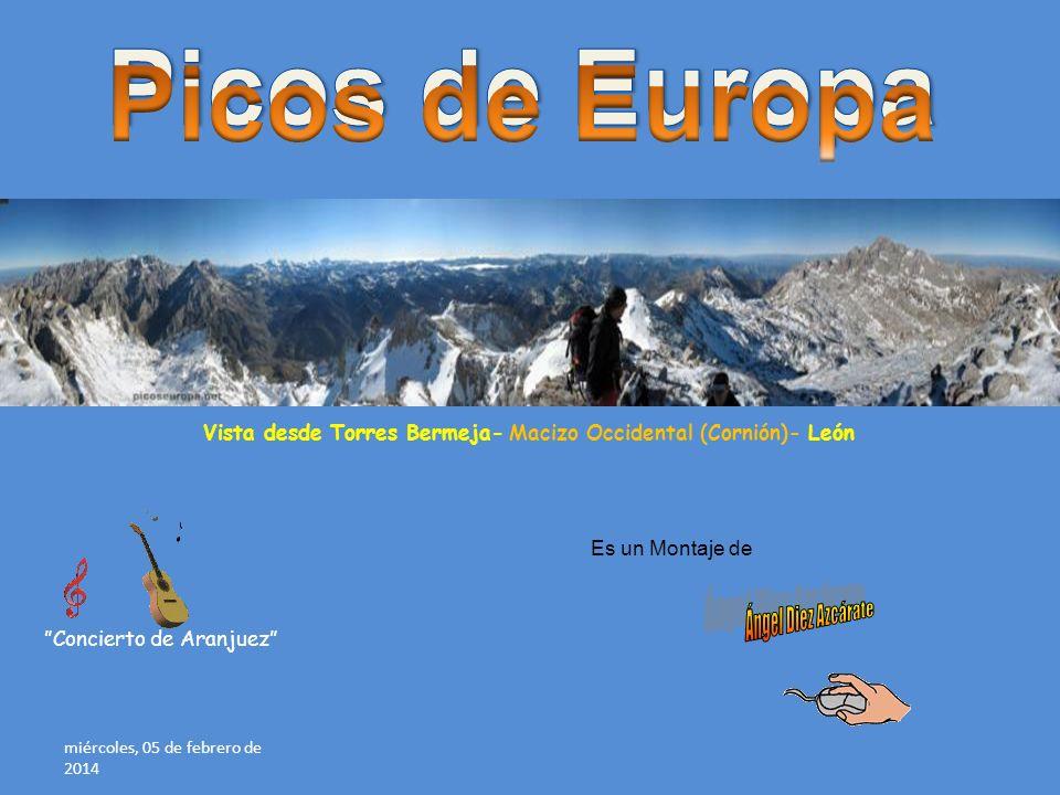 Picos de Europa Picos de Europa