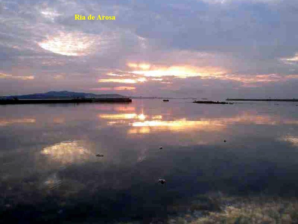 Ría de Arosa