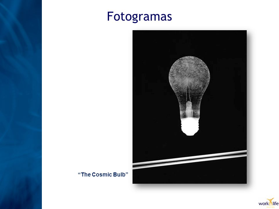 Fotogramas The Cosmic Bulb