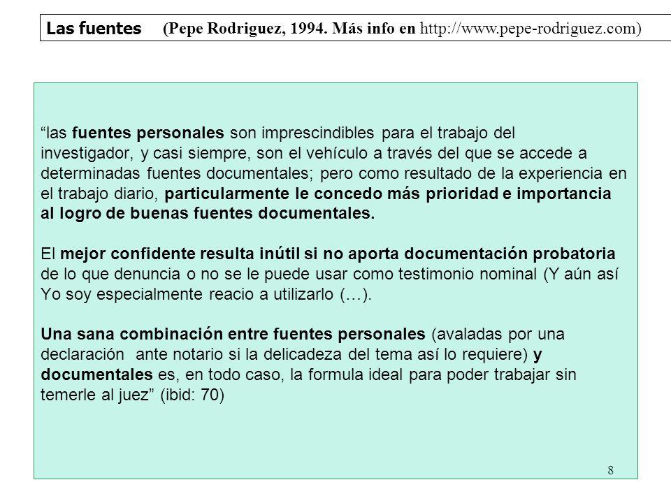 (Pepe Rodriguez, 1994. Más info en http://www.pepe-rodriguez.com)