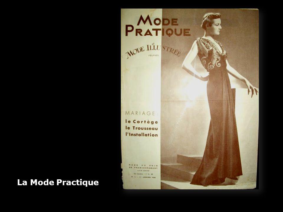 La Mode Practique