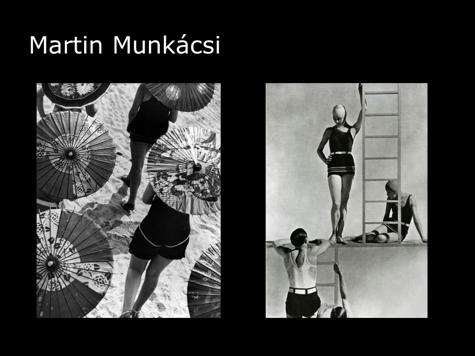 Martin Munkácsi