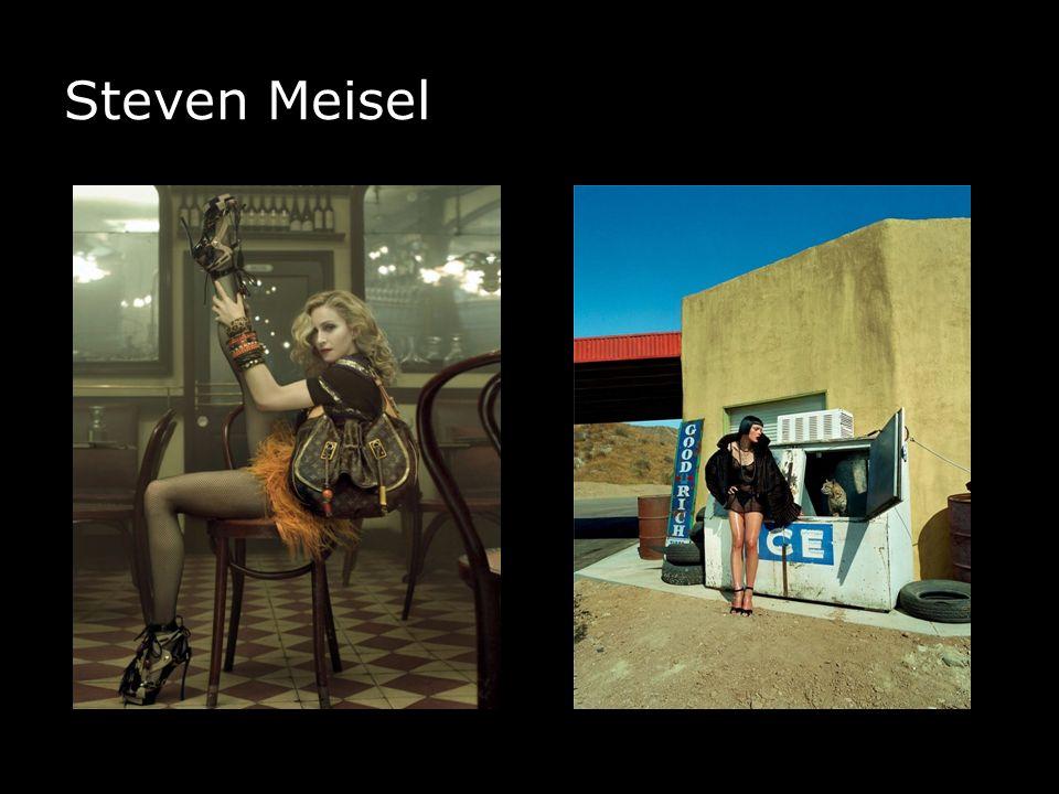 Steven Meisel