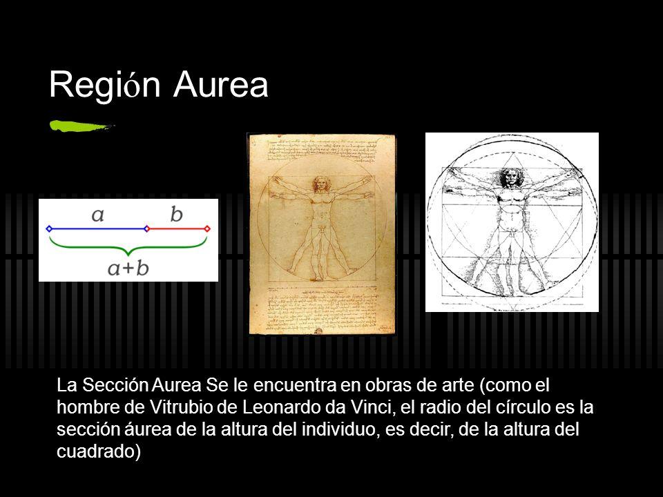 Región Aurea