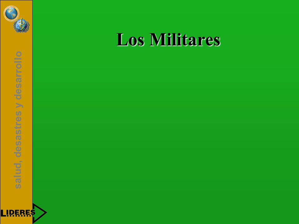Los Militares