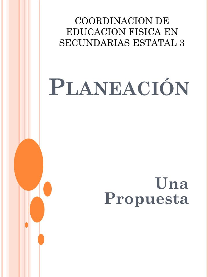 COORDINACION DE EDUCACION FISICA EN SECUNDARIAS ESTATAL 3