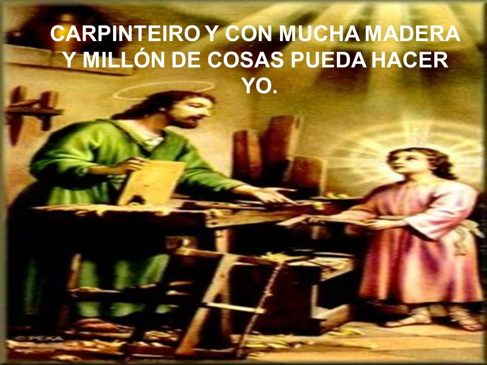 CARPINTEIRO Y CON MUCHA MADERA