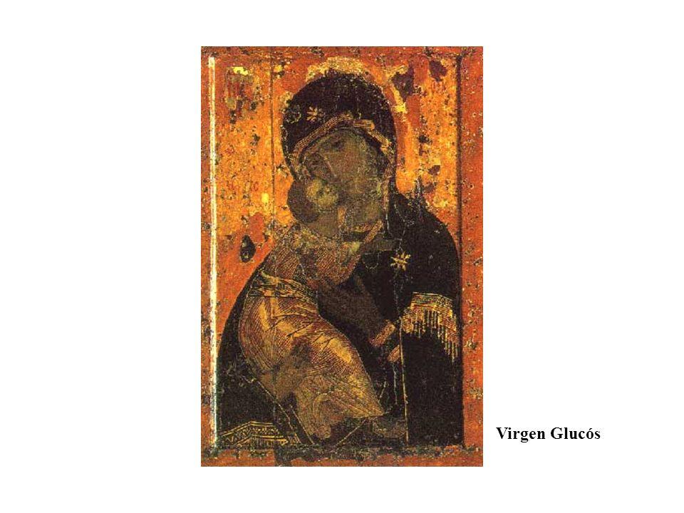 Virgen Glucós