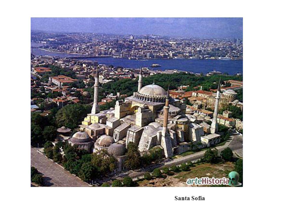 Santa Sofía