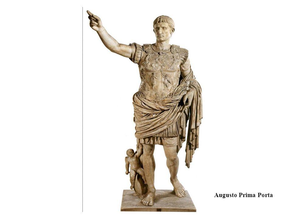 Augusto Prima Porta